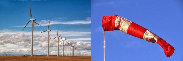 pengukur angin - Jenis Alat Ukur Dan Fungsinya Ppt