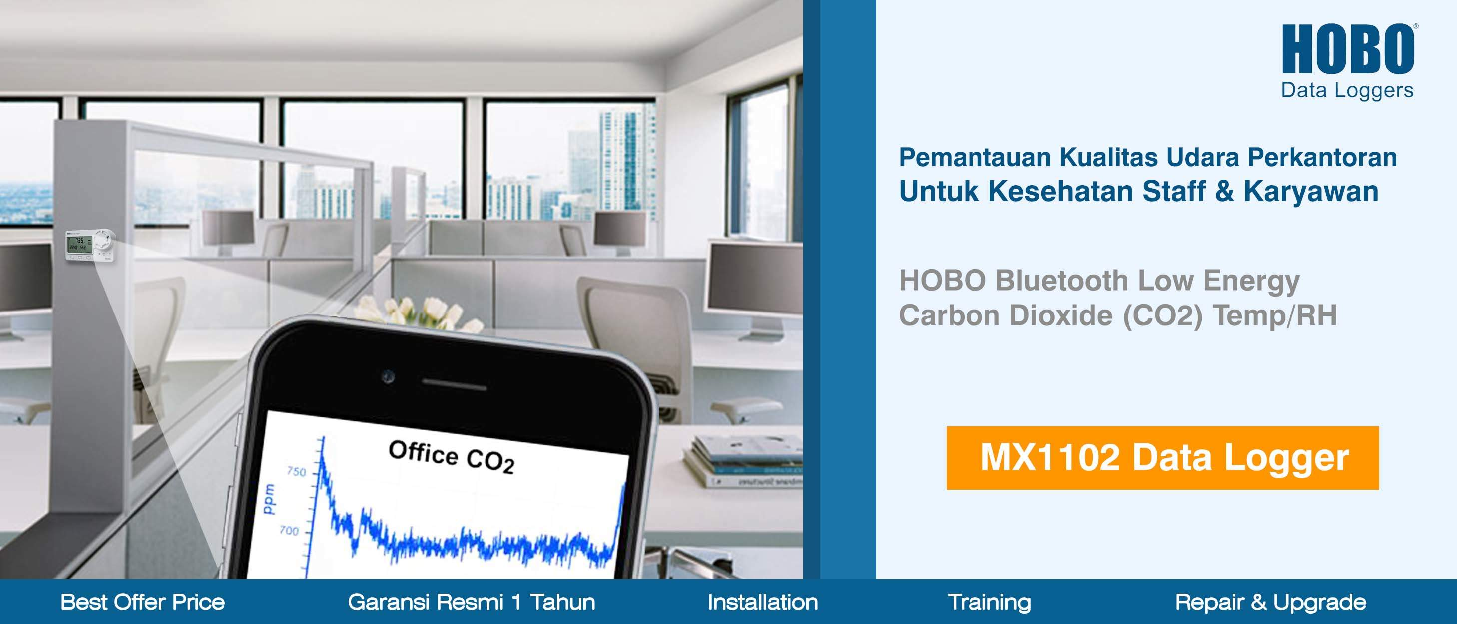 banner data logger co2 loggerindo