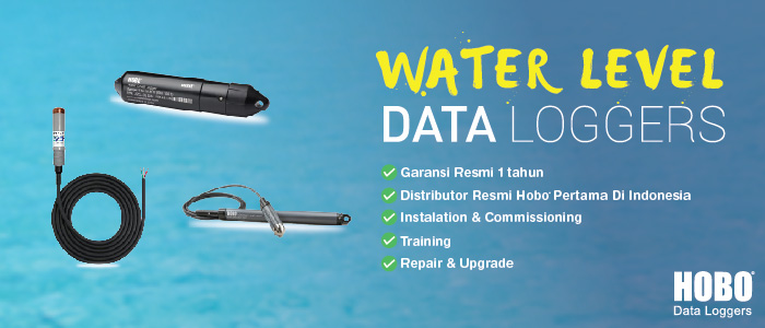 Water Level Data Loggers