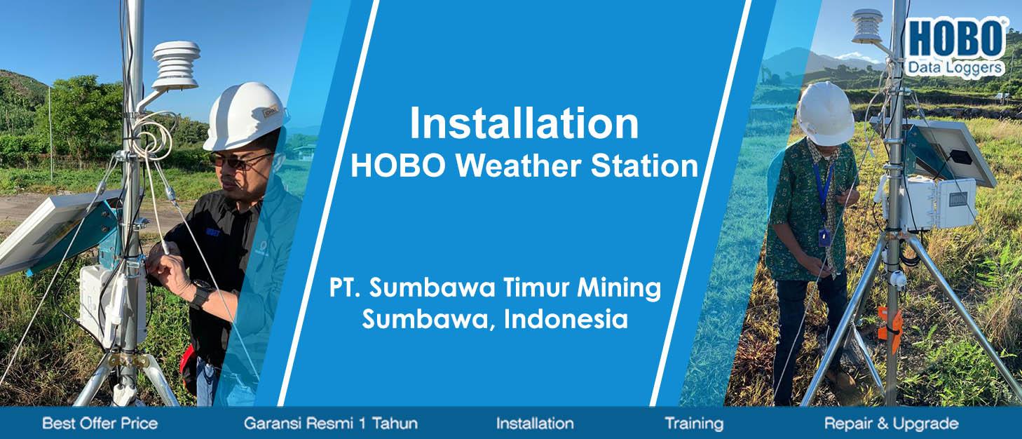 banner pt sumbawa timur mining