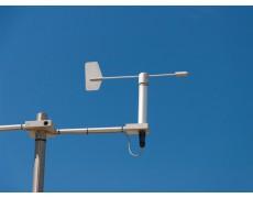 Merekam Sensor Kecepatan Angin Dengan HOBO Smart Sensor Wind Speed