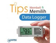 6 Tips Membeli & Memilih Data Logger