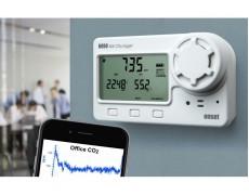 Memantau Resiko Karbondioksida Dengan Data Logger