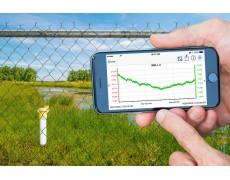 Water Level Monitoring Memastikan Data Konkret Untuk Studi Lahan Basah