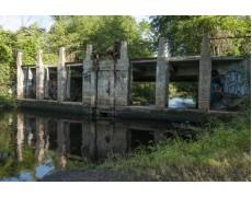 Water Level Membantu Proyek Pemulihan Sungai