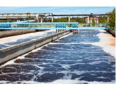 Pengukuran Water Level dan Aliran untuk Industri Air