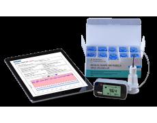 Data Logger Suhu InTemp Untuk Pemantauan Suhu Penyimpanan Farmasi