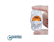 Mengukur Suhu Air Dengan Teknologi Bluetooth Low Energy
