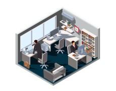 Manajemen Karbon Dioksida Dalam Ruangan (Indoor) Gedung Dan Bangunan