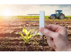 Onset Rilis Sensor HOBOnet® Wirelesss Terbaru untuk Pengukuran Kelembaban Tanah