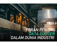 Peran Penting Data Logger Dalam Dunia Industri