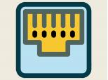 Ethernet Temperature Data Logger