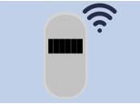 HOBOnet Wireless Data Logger