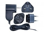 AC Power Adapter for 3rd Party Sensors up to 400mA @12vdc Power - AC-SENS-1