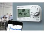 MX1102 Bluetooth Low Energy Carbon Dioxide - HOBO - Temp - RH Data Logger