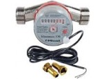No-lead Water Flow Meter Sensor (T-MINOL-130-NL)