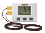 SM325 Display Temperature Data Logger