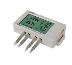 4 - Channel Analog Data Logger - HOBO - UX120-006M