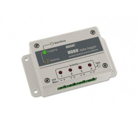 4-Channel Pulse Data Logger - HOBO - UX120-017M