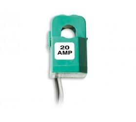 20 AMP Mini Split-core AC Current Transformer Sensor T-MAG-0400-20