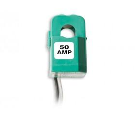 50 AMP Mini Split-core AC Current Transformer Sensor T-MAG-0400-50