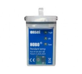 Temperature/Alarm (Waterproof) Data Logger - HOBO 8K Pendant® - UA-001-08