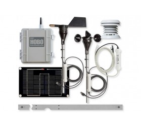 RX3000 Remote Weather Station Starter Kit - HOBO - RX3003-SYS-KIT-80X