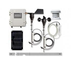 Weather Station Starter Kit - HOBO - U30 USB  - U30-NRC-SYS-C