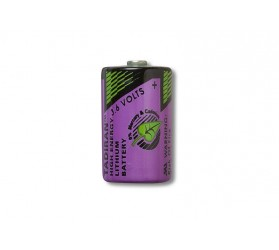 Replacement battery for U23 data loggers (sold individually) - HP-B
