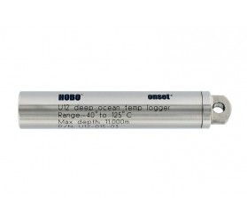 Deep Ocean Temperature Data Logger - HOBO - U12-015-03