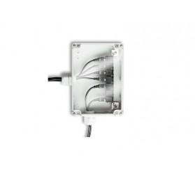 Smart Sensor Consolidator Box Adapter - S-ADAPT-6