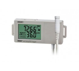External Temp/RH Data Logger - HOBO - UX100-023