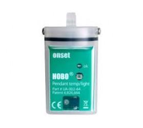 HOBO Pendant® Temperature/Light 8K Data Logger