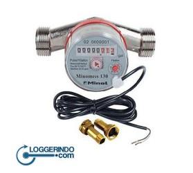 Sensor Aliran Air - Water Flow Meter Sensor T-MINOL-130-NL