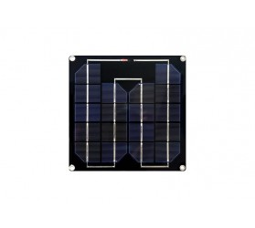 6 Watt Solar Panel Power - SOLAR-6W