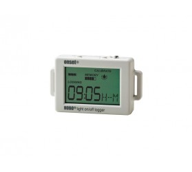 Extended Memory Light On/Off Data Logger - HOBO - UX90-002M