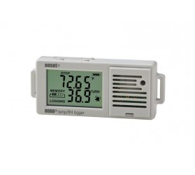 Temperature/Relative Humidity 3.5% Data Logger - HOBO - UX100-003