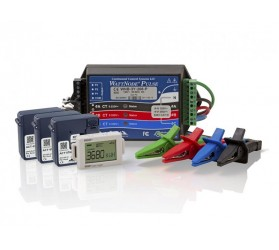 kWh Monitoring Kit – UX90 with WattNode Sensors - KIT-UX90-KWH