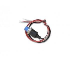 Ashcroft (500-psig) Gauge Pressure Sensor - T-ASH-G2-500