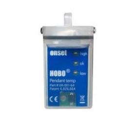 HOBO 64K Pendant® Temperature/Alarm (Waterproof) Data Logger