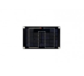 3 Watt Solar Panel Power - SOLAR-3W