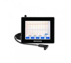 FH635 Touchscreen