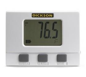 SM300 Display Temperature Data Logger
