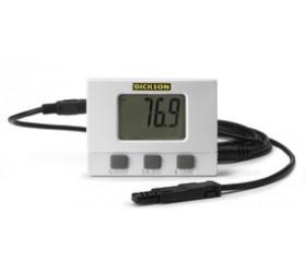 TM325 Display Temperature & Humidity Logger